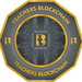 TEACHERS BLOCKCHAIN Logo